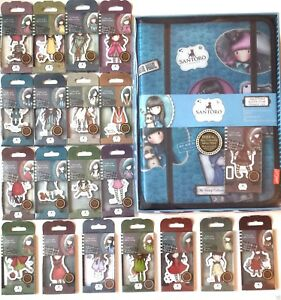 Santoro-Gorjuss-mini-rubber-stamps-choose-from-20-designs-stamps-or-storage-case