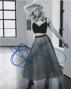 Abbie Cornish Sexy Autographed Signed 8x10 Photo Coa 1 Ebay