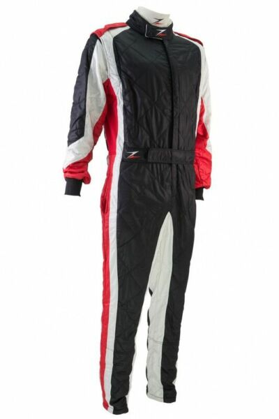 OfficiëLe Website Zenith Racing Lf-1 Fia 3 Layer Racesuit