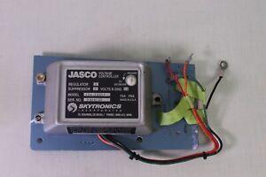 8510-Skytronics-Jasco-Voltage-Controller-Regulator-Model-J24-100SP