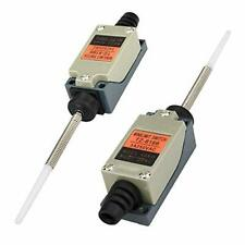 Tatoko Spring Stick Head Limit Switch For Cnc Mill Plasma Tz 8166 2pcs