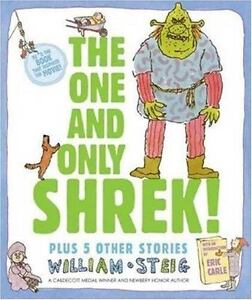 The-One-and-Only-Shrek-by-William-Steig