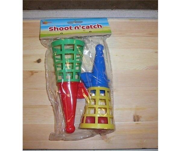 Andet legetøj, alt muligt