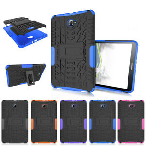 Hybrid-Protective-Hard-Case-Cover-for-Samsung-Galaxy-Tab-A-10-1-SM-T580-T585