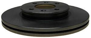 Disc-Brake-Rotor-Non-Coated-Front-ACDelco-Advantage-18A2934A