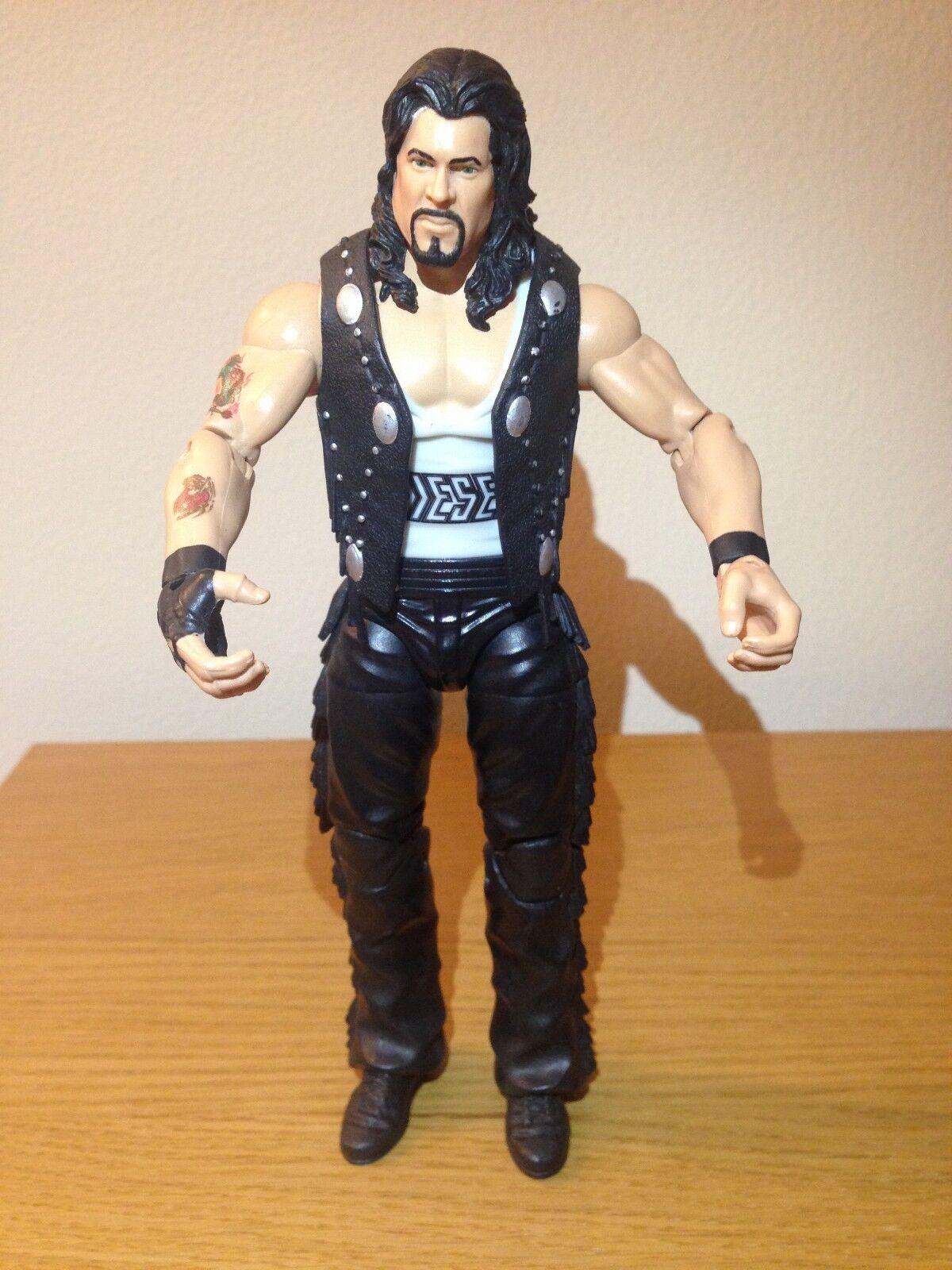 WWF WWE Diesel Elite series 16 wrestling figure, loads more for sale