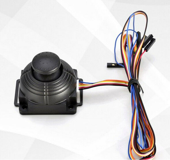 HHG-JS Joystick for AlexMos Basecam 8 32 Bit Gimbal Controller DRSL Stabilizer