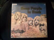 Deep Purple - Deep Purple In Rock (180 Gram Vinyl, Limited Edition)