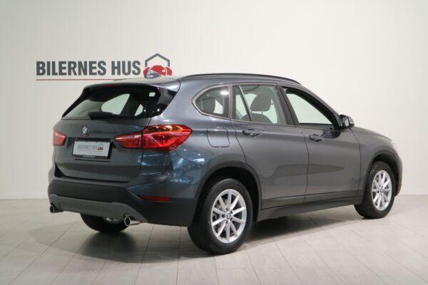 BMW X1 2,0 sDrive20d Advantage aut. - billede 1