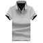 Cotton-Men-039-s-Fashion-Slim-Short-Sleeve-Shirts-T-shirt-Casual-Tops-Blouse-Top thumbnail 20