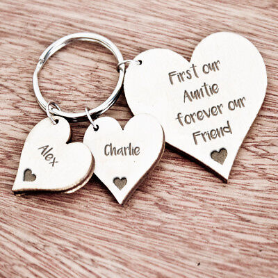 Personalised Christmas Gifts For Auntie