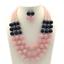 Charm-Fashion-Women-Jewelry-Pendant-Choker-Chunky-Statement-Chain-Bib-Necklace thumbnail 132