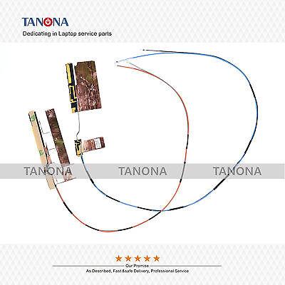 New 00UR471 for Lenovo ThinkPad T470 3G 4G WLAN WWAN Antenna Kit