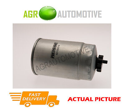DIESEL FUEL FILTER 48100002 FOR IVECO DAILY 60C13 2.8 140 BHP 1999-06