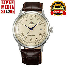 LAST ONE !! ORIENT SAC00009N0 Bambino Mechanical Automatic Watch Made in JAPAN