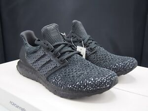 0cf423f67e8 Adidas Ultra Boost 4.0 Triple Black Clima CQ0022 191028391604