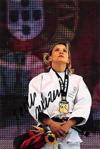 Telma Monteiro  - POR - Olympia 2016 - Judo - Bronze - Foto - orig. sig (2)