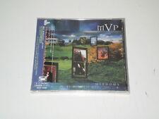MICHAEL VISCERA PROJECT - WINDOWS - JAPAN CD 1997 W/OBI CANYON - NUOVO! SEALED!