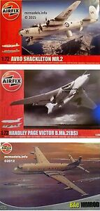 Airfix-1-72-Aircraft-Military-New-Plastic-Model-Kit-1-72
