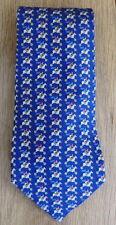 Original HERMES Krawatte/Cravatte/Tie No 5534 UA