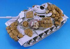 Legend 1/35 M60A1 Patton Main Battle Tank Stowage Set (Tamiya / Academy) LF1169
