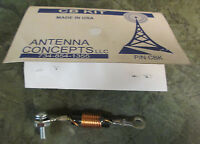 Universal Motorcycle Antenna Cb Kit Ac0kk2800247 Goldwing Triumph Bmw Concourse