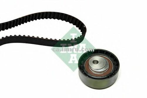 O.E QUALITY FORD FOCUS 1.8 TDCI MK2 11//2004/>/>/> INA TIMING BELT KIT