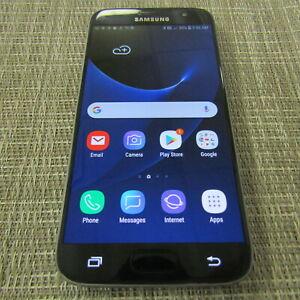Samsung Galaxy S7 32gb At T Clean Esn Works Please Read 37141 Ebay