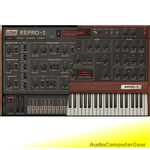 u-he-REPRO-1-and-Prophet-5-Plug-in-bundle-Analog-Synthesizer-Software-Synth-NEW