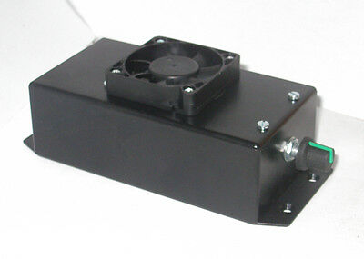 8-30 VDC 55A PWM 50 Amps MODULATOR HHO 12 24 VDC HYDROGEN GENERATOR LED