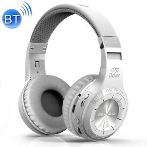 Bluedio HT Turbine Cuffie Wireless Bluetooth Stereo 4.1 Mic Voce 4 Lingue  2 c50eaff2f5f2