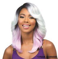 [full Wig] Sensationnel Synthetic Full Wig- Taraji