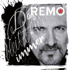 Remo-Das-Bleibt-Fuer-Immer-CD-NEU-OVP
