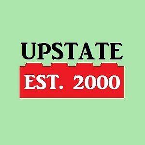 Upstate Brick Minifigs Sets Parts