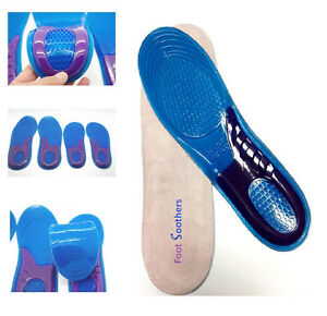 FootSoothers-Sports-Massaging-Silicon-Gel-Insoles-Arch-Support-Running-Shoe