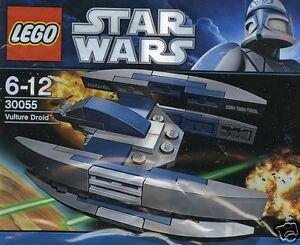 LEGO-star-wars-the-clone-wars-geierdroide-chasseur-vautour-Droid-30055