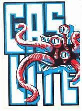 GAS LITE - 1972 comics fanzine - Jim Steranko, Jack Kirby, Gary Dumm cthulhu