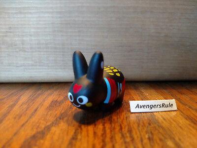 Labbit Insect Kingdom Mini Series KidRobot Kozik Handmaiden 3//48