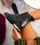 Mujer-senoras-Chelsea-Botas-al-Tobillo-G-Envy-Boot-tirar-Casual-Zapatos-Planos-Tallas miniatura 2