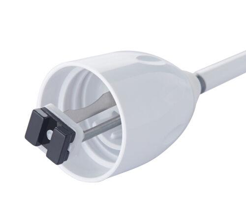 4 x spazzole di ricambio per Philips hx7001//7002 SONICARE ELITE STANDARD Essence XTREME
