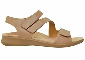Brand-New-Scholl-Orthaheel-Foray-Womens-Comfortable-Supportive-Leather-Sandals