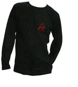 Aeon-Flux-Aeonflux-Long-Sleeved-Top-Rare