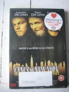 Gangs-Of-New-York-DVD-2003-2-Disc-Set