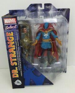 Marvel Select Disney Store Exclusive Dr Strange Figure Nouveau Rare