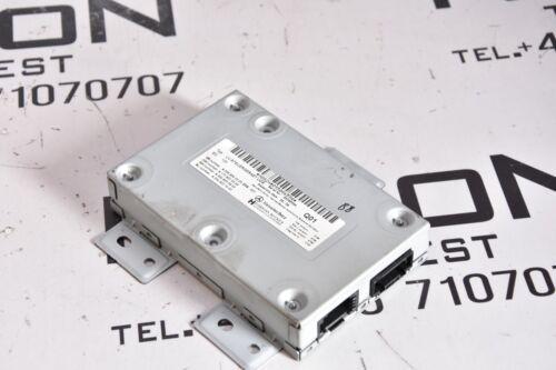 Mercedes w212 Dispositif de commande Media Interface Multimédia a2049000300 a1718270345