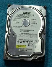 Western Digital WD800JD * 80 GB * 3,5 Zoll * SATA II * 7200 rpm * funktioniert!