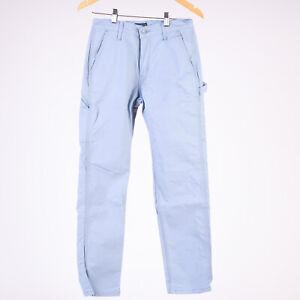 Levi-039-s-Carpenter-Mock-blau-Junge-Jeans-28-32