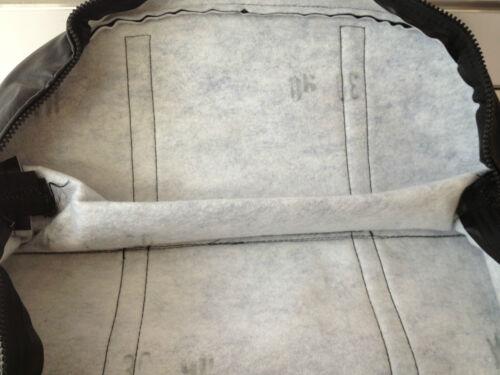 1964 65 66 67 68 69 70 71 72 73 Mustang Small Tote Bag Black with Mustang Logo