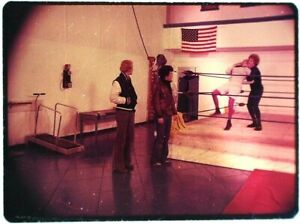 Starsky-and-Hutch-35mm-Film-Clip-Slide-Hutch-Starsky-in-Boxing-Ring-SHF-10