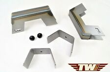 1988 1998 Rear Under Bed Notch Kit Obs 1500 Chevy